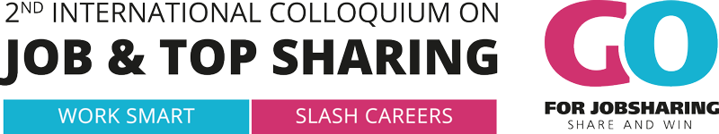 Logo Colloque Job sharing